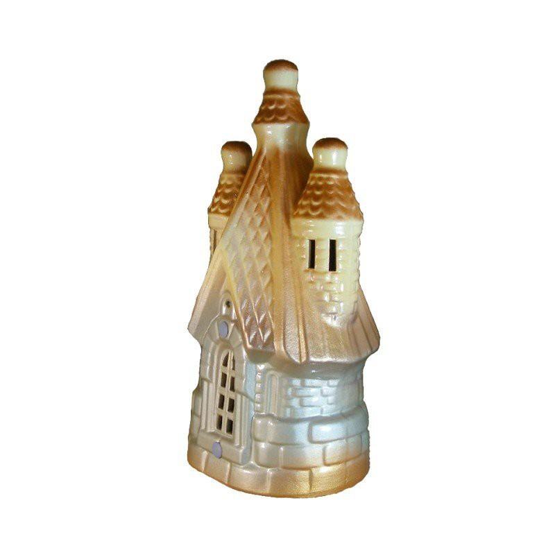 Ионизатор воздуха модель Теремок Серебро