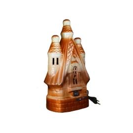 Собор со светильником