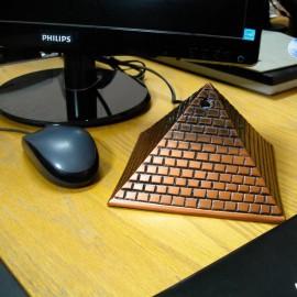 Пирамида Кирпичики