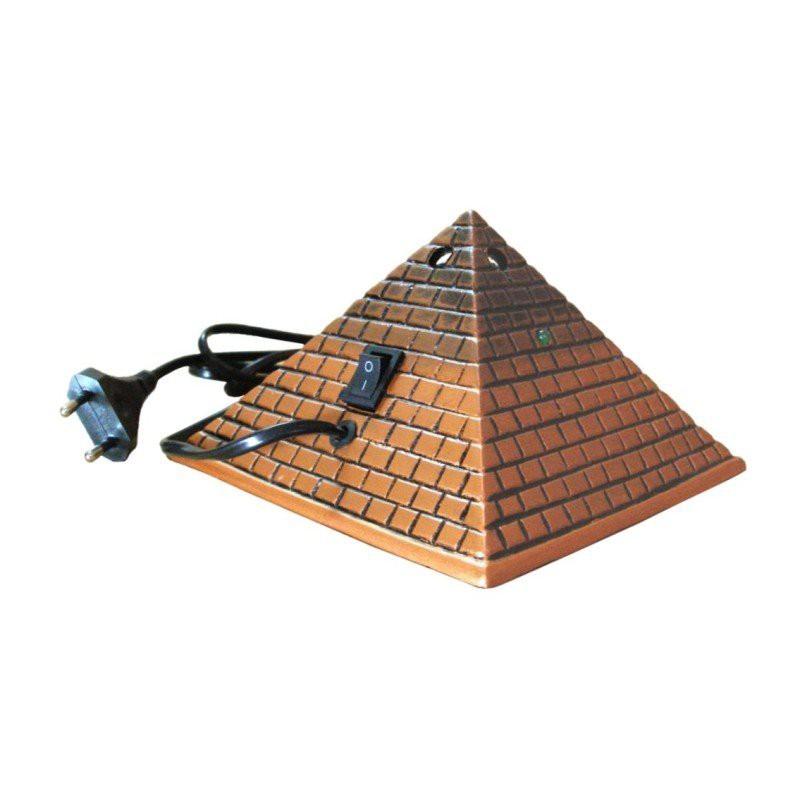 Ионизатор воздуха Пирамида Кирпичики