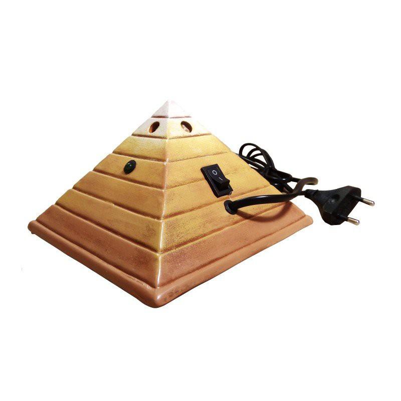 Ионизатор воздуха модель Пирамида Песок