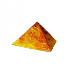 Пирамида Янтарь